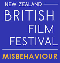 Poster of BFF: Misbehaviour