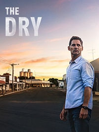 Poster of The Dry