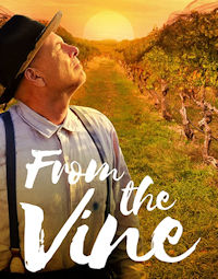 Poster of From the Vine