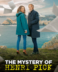 Poster of The Mystery Of Henri Pick