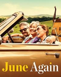 Poster of June Again