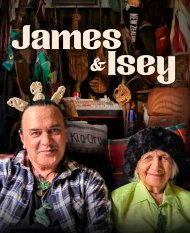 Poster of James & Isey