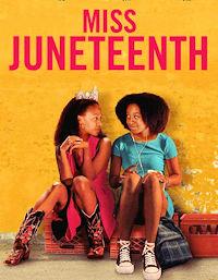 Poster of Miss Juneteenth
