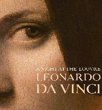 Poster of A Night At The Louvre: Leonardo da Vinci