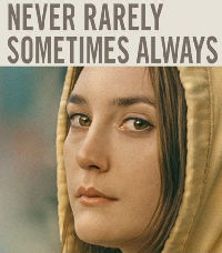 Poster of Never Rarely Sometimes Always