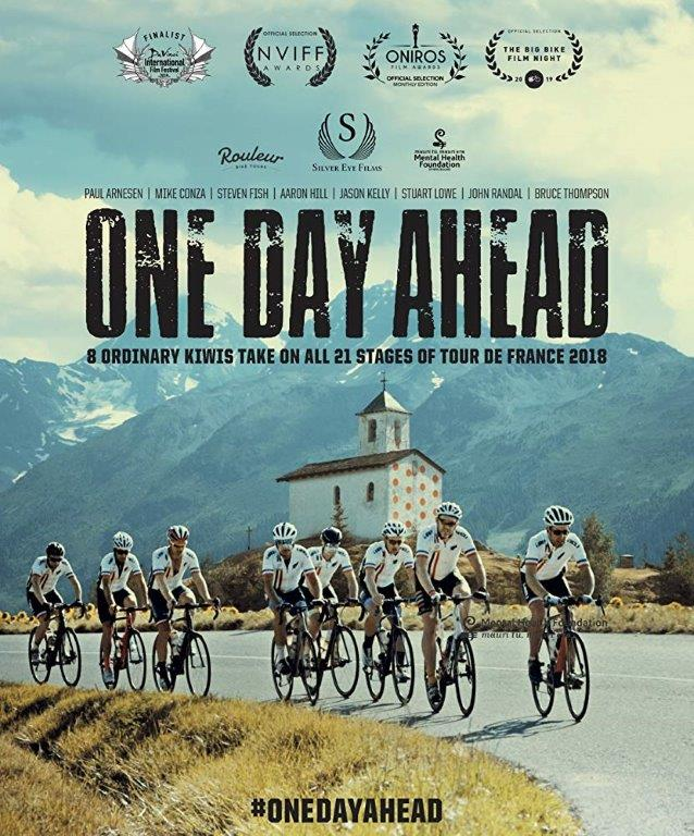Poster of One Day Ahead
