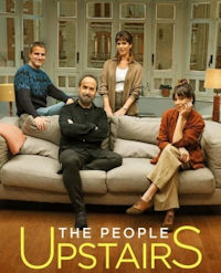 Poster of The People Upstairs