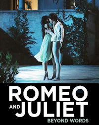 Poster of Romeo and Juliet: Beyond Words