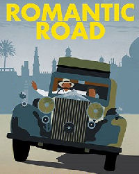 Poster of Romantic Road