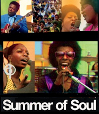 Poster of Summer of Soul