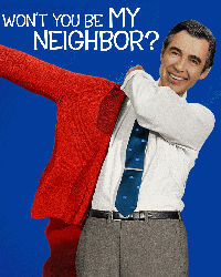 Poster of Won't You Be My Neighbor?