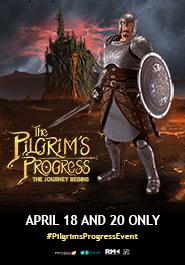 Poster of Pilgrim's Progress