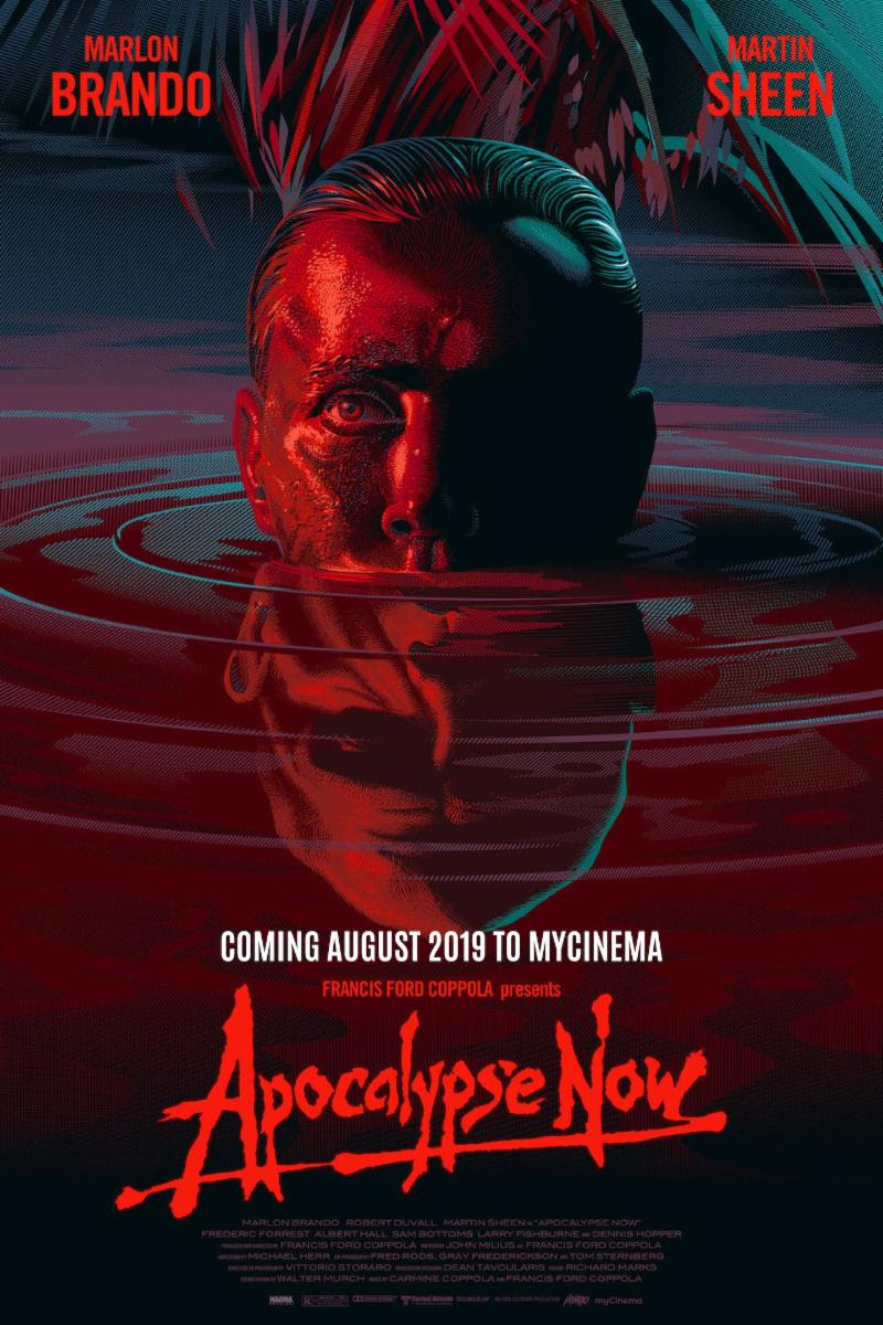 Poster of Apocalypse Now - Final Cut