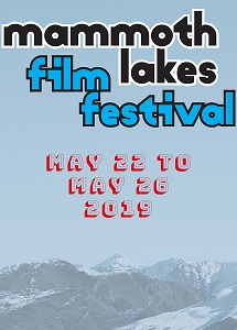Poster of Mammoth Lakes Film Festival 2019