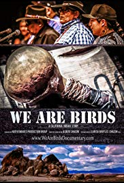 Poster of We Are Birds - A California Indian Story