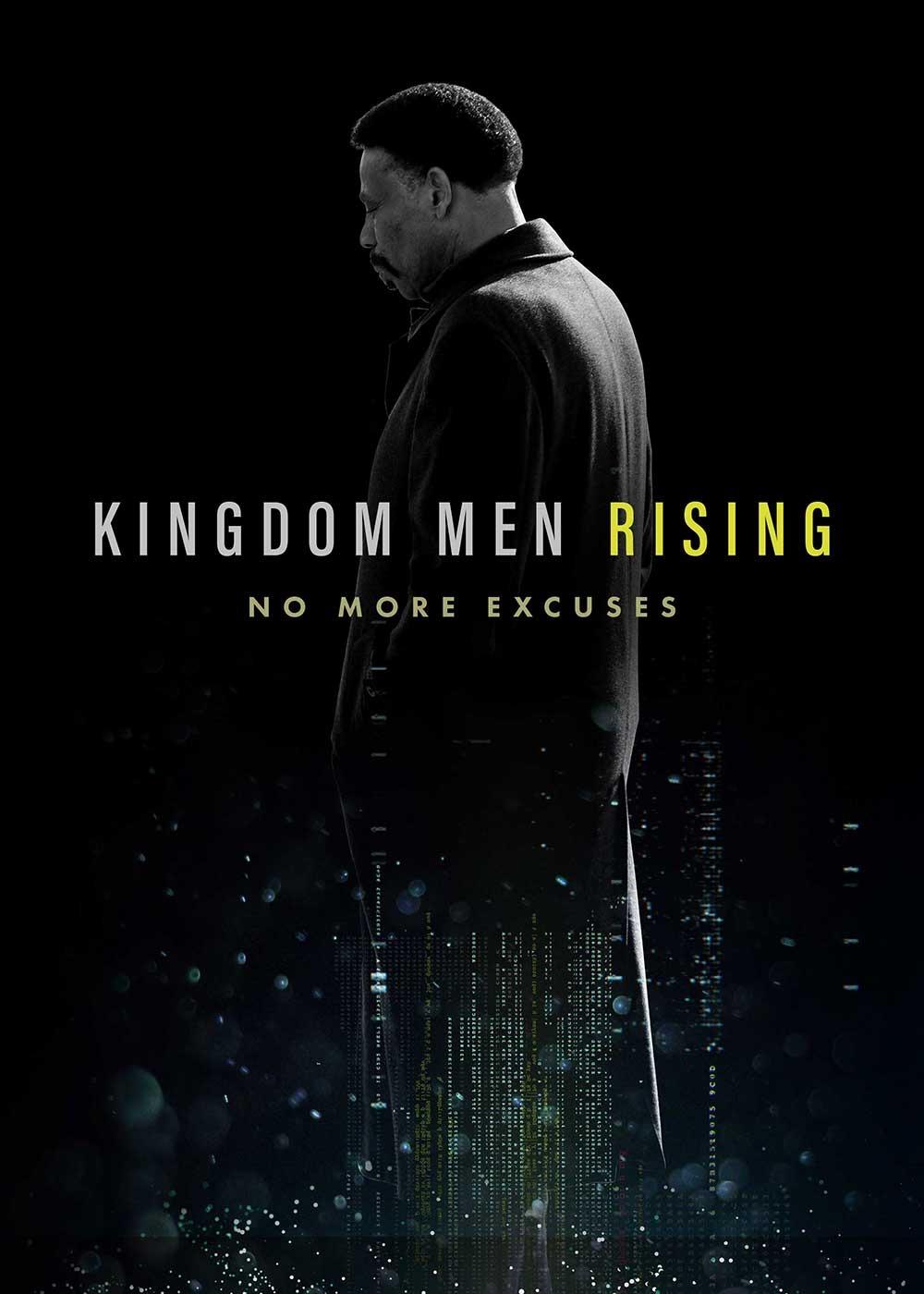 Poster of Kingdom Men Rising