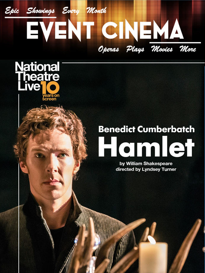 Hamlet - NT Live 10th Anniversary