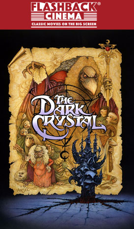 Premiere:The Dark Crystal (1982)
