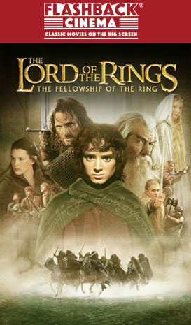 Poster of Special Extended Edition The Lord of the Rings: Th
