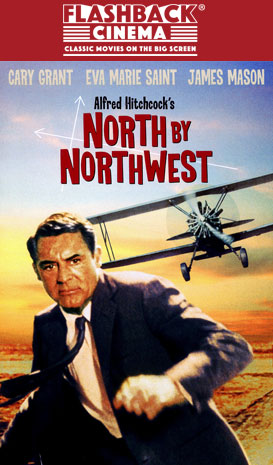 Poster of North by Northwest (1959)