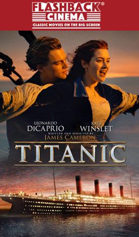 Poster of Titanic (1997)