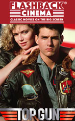 Poster of Top Gun (1986)