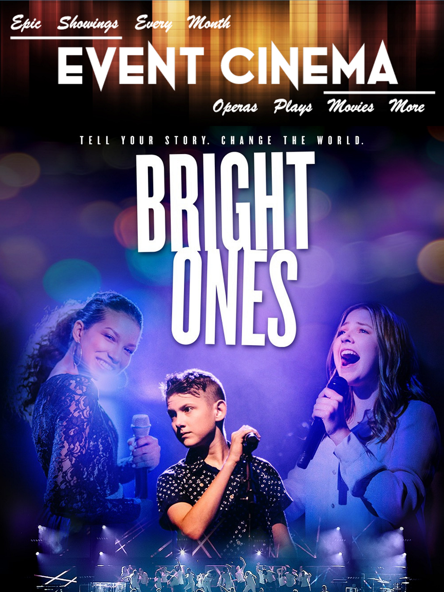 Poster of Bright Ones