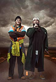 Poster of Jay & Silent Bob Reboot