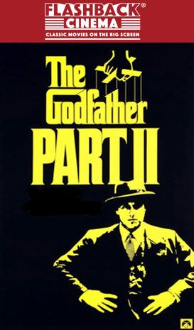 Godfather: Part II, The