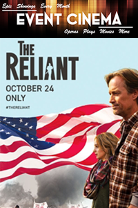 Poster of The Reliant