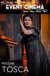 Metropolitan Opera: Tosca, The