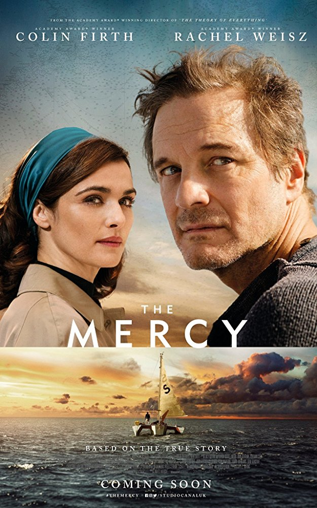 Poster for The Mercy