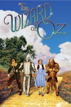 Poster of The Wizard of Oz