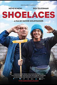 Poster of Omaha Jewish Film Festival: Shoelaces