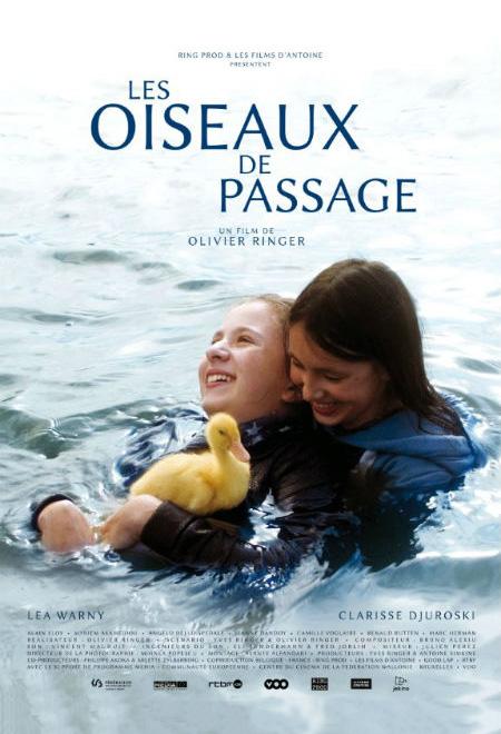 Birds of Passage (Les oiseaux de passage) Poster