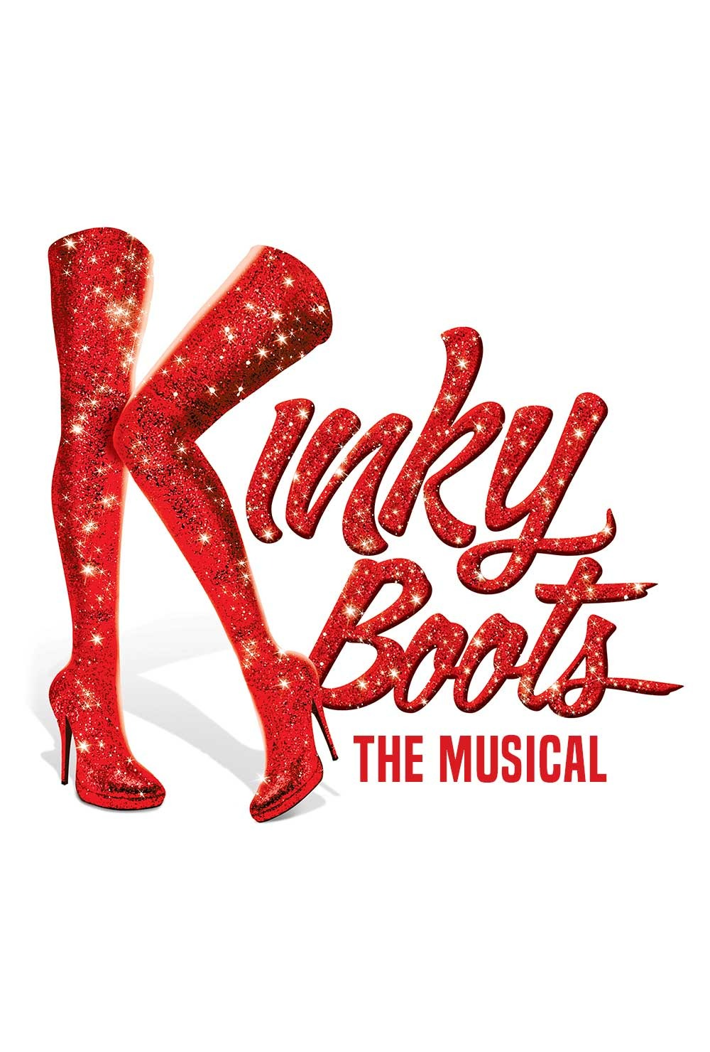 Kinky Boots the Musical (2020 Encore) Poster