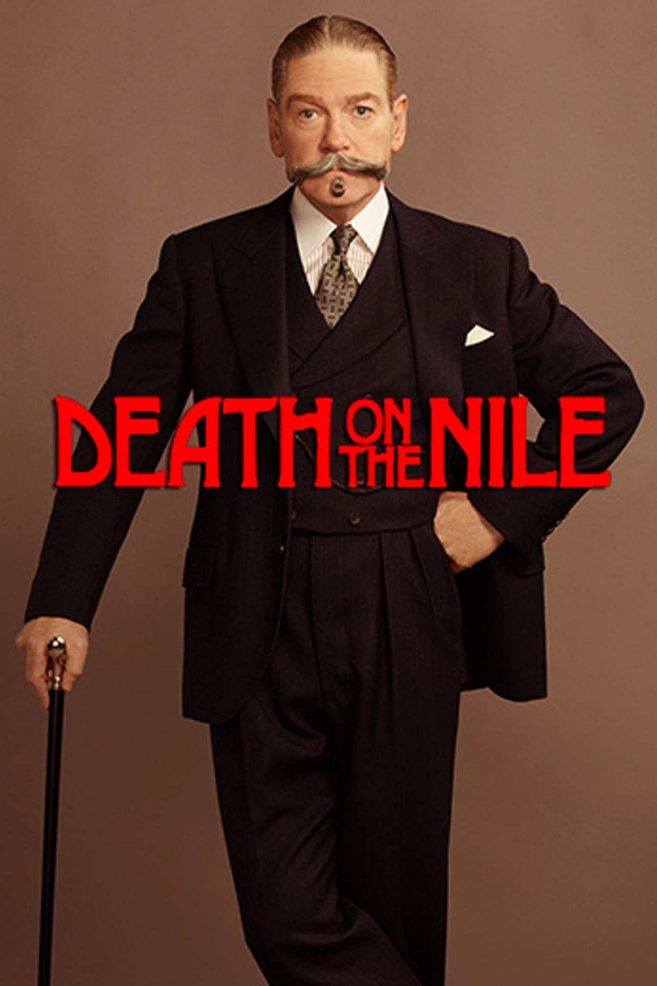 Still of Death on the Nile
