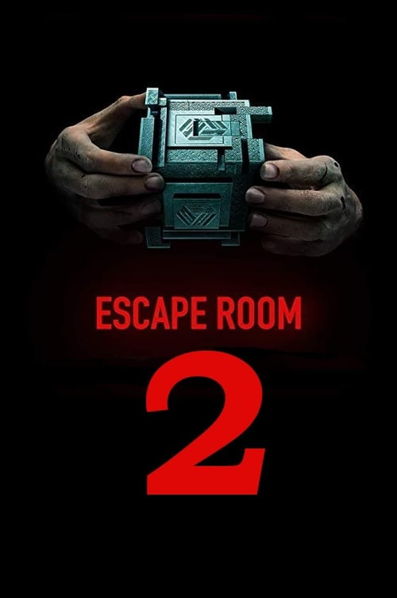 Still of Escape Room 2