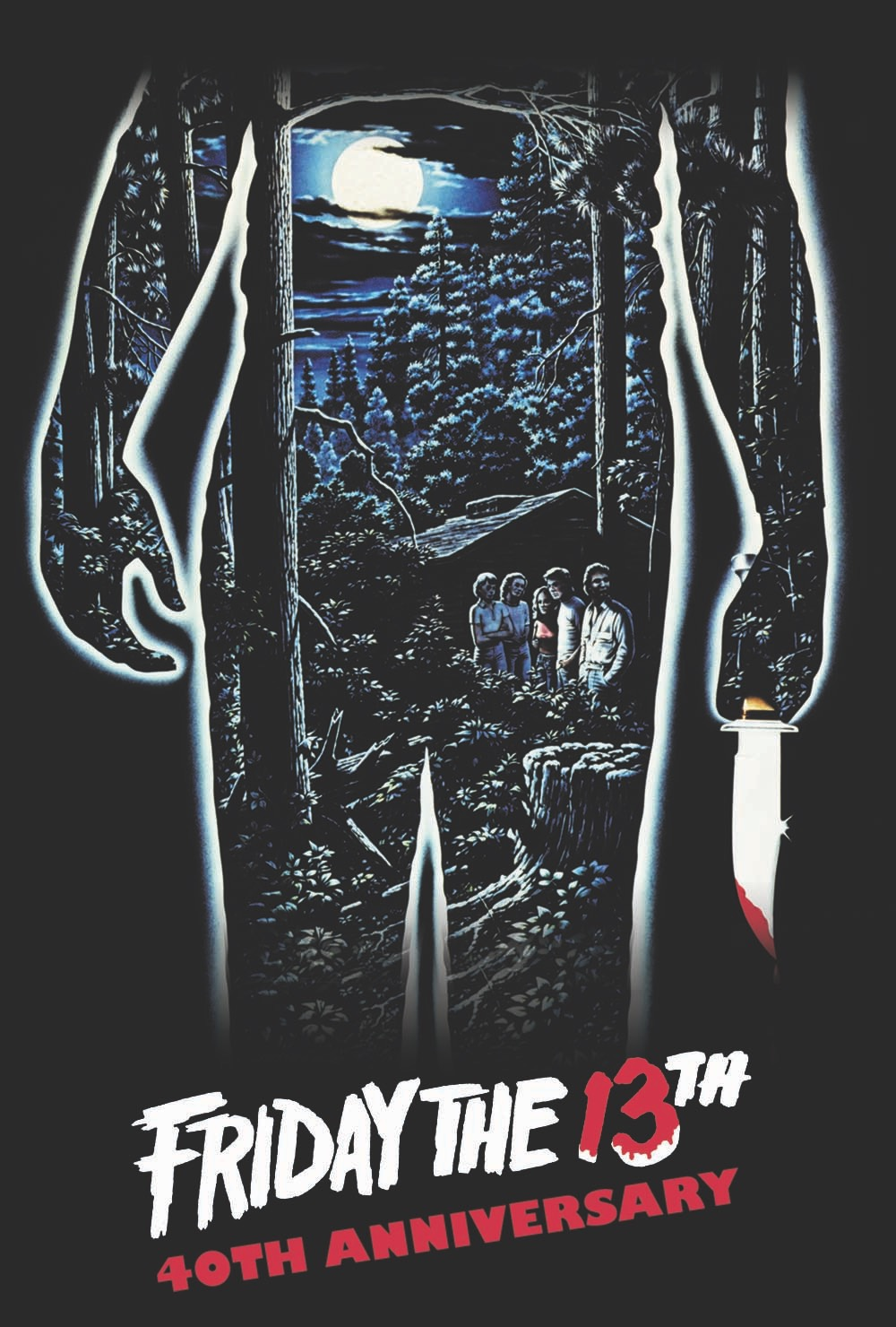 Still of Friday the 13th - 40th Anniversary