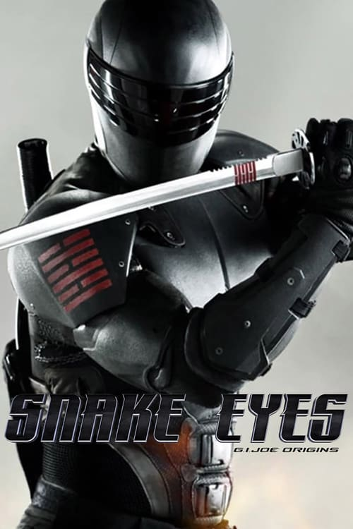 Still of Snake Eyes