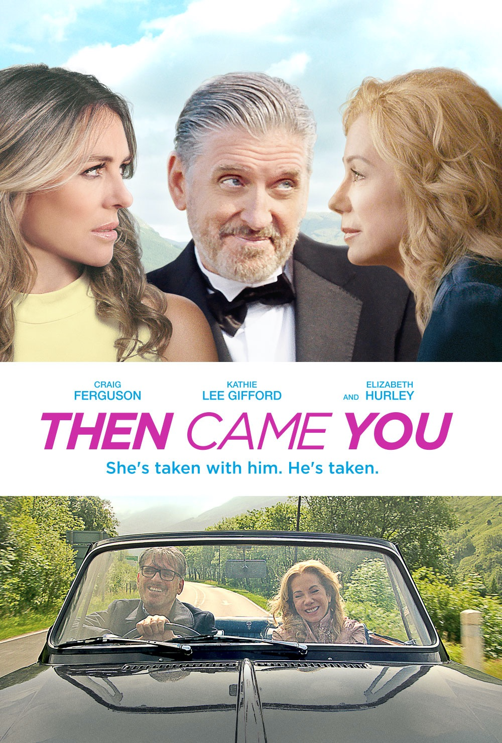 Still of Then Came You
