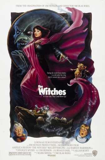 Still of The Witches
