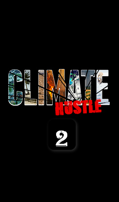 Climate Hustle 2 Poster