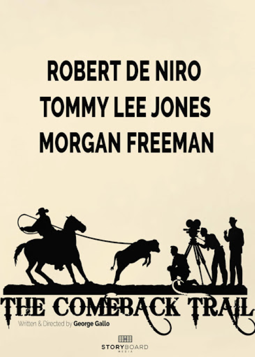 Still of The Comeback Trail