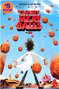 Still of Cloudy With a Chance of Meatballs