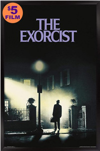 Still of The Exorcist: Director's Cut