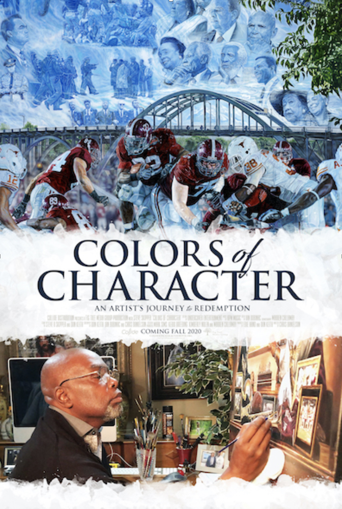 Still of Colors Of Character: An Artist's Journey to Redemp