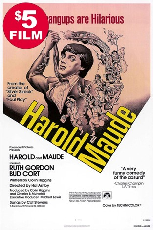 Still of Harold and Maude