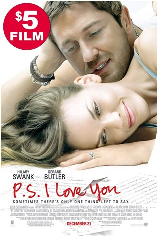 Still of P.S. I Love You
