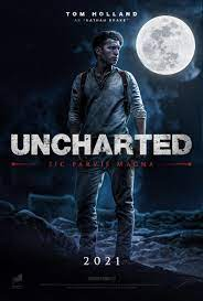 Still of Uncharted
